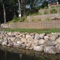Lake Wylie Riprap